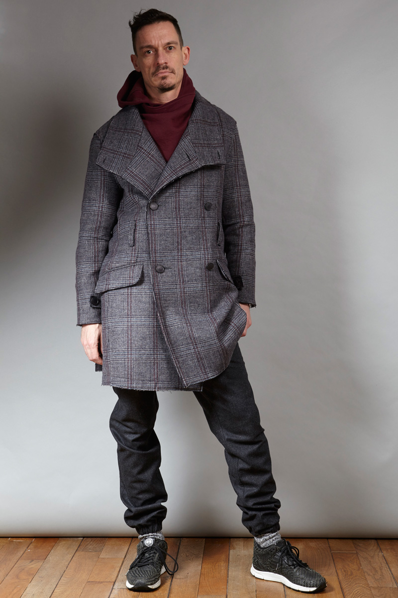 M. Gaida winter collection 2017
